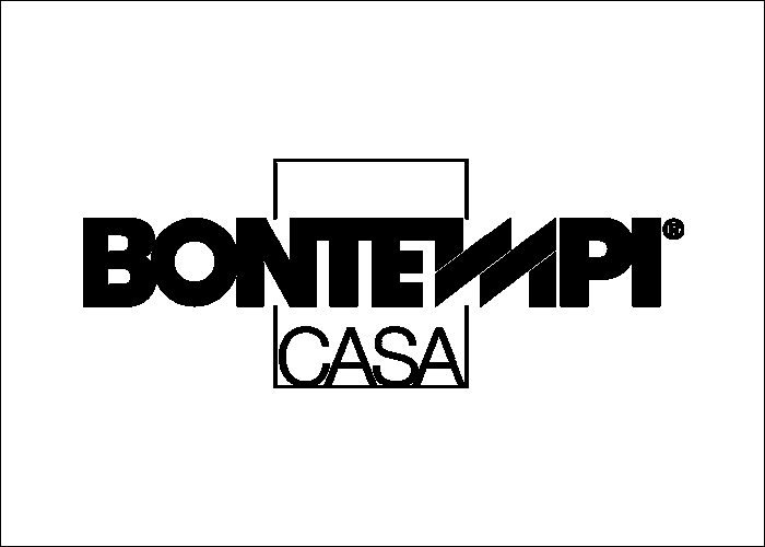 Logo Bontempi Casa - Patio Srl